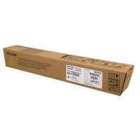Toner Ricoh/NRG MP C3503, MP C3003, yellow, original, 841818, na K stran,
